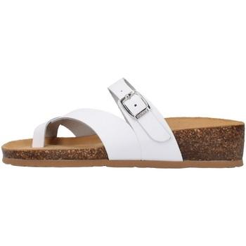 Chaussures Femme Mules Bionatura 12A456 BLANC