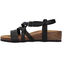 Chaussures Femme Sandales et Nu-pieds Bionatura 12A2044 NOIR