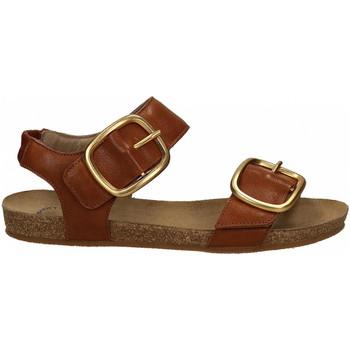 Chaussures Femme Sandales et Nu-pieds Ca Shott BOPELL cognac
