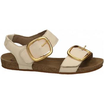 Chaussures Femme Sandales et Nu-pieds Ca Shott BIO creme