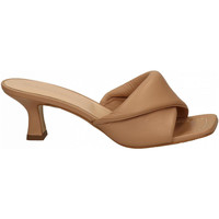 Chaussures Femme Mules Alessandra Peluso NAPPA nude