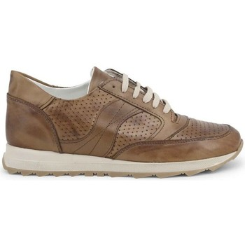 Chaussures Homme Baskets basses Duca Di Morrone - 405_crust Marron