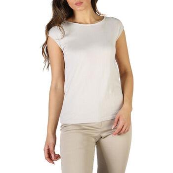 Vêtements Femme T-shirts manches courtes Fontana - P1992 Gris