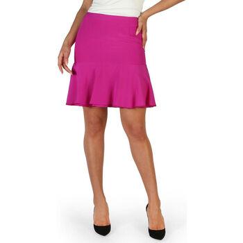 Vêtements Femme Jupes Fontana - iride Violet
