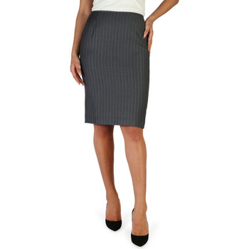 Vêtements Femme Jupes Fontana - nelly Gris