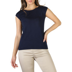 Vêtements Femme Pulls Fontana - P1992 Bleu