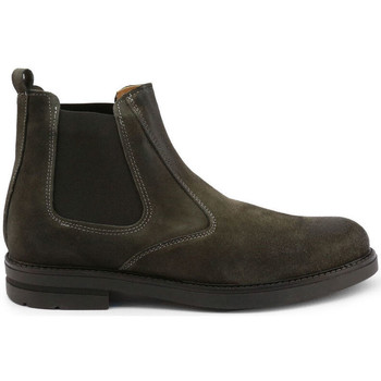 Chaussures Homme Boots Duca Di Morrone - 100_camoscio Vert