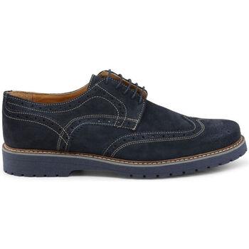 Chaussures Homme Derbies Duca Di Morrone - tancredi Bleu