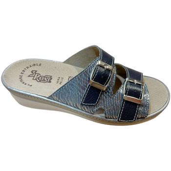 Chaussures Femme Mules 3 Rose 3ROSE92173blu blu