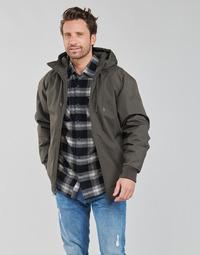 Vêtements Homme Blousons Volcom HERNAN 5K JACKET Kaki