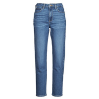 Vêtements Femme Jeans boyfriend Lee CAROL Bleu