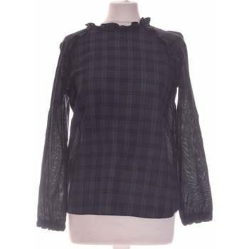 Vêtements Femme Tops / Blouses Balzac Paris Blouse  38 - T2 - M Violet