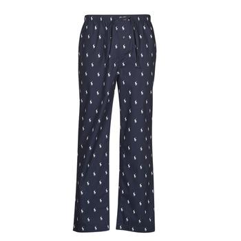 Vêtements Homme Pyjamas / Chemises de nuit Polo Ralph Lauren PJ PANT SLEEP BOTTOM Marine
