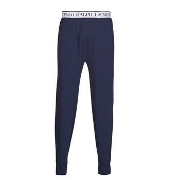 Vêtements Homme Pantalons de survêtement Polo Ralph Lauren JOGGER PANT SLEEP BOTTOM Marine