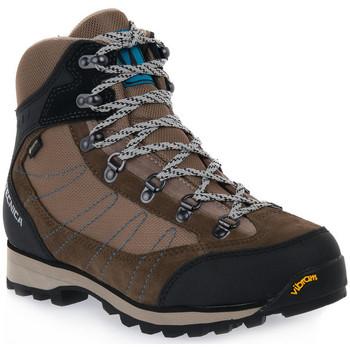 Chaussures Femme Boots Tecnica 023 MAKALU IV GTX W Beige