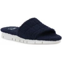 Chaussures Femme Chaussons Grunland BLU G7LOXI Blu