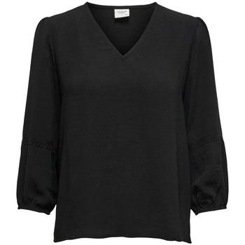 Vêtements Femme Tops / Blouses Jacqueline De Yong 15226911 Noir