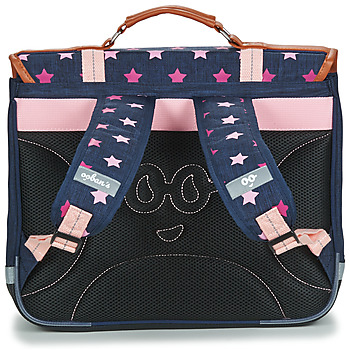Ooban's FUNNY STARS CARTABLE 38 CM