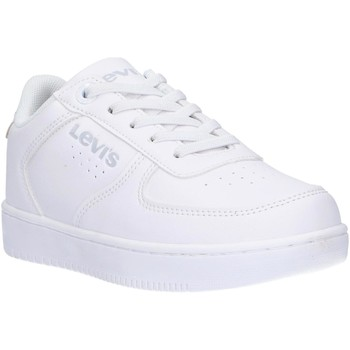Chaussures Enfant Multisport Levi's VUNI0020S NEW UNION Blanco