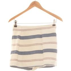 Vêtements Femme Shorts / Bermudas 2026 Short  36 - T1 - S Beige