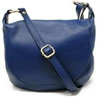 Sacs Femme Sacs Bandoulière Oh My Bag CITIZEN Bleu moyen