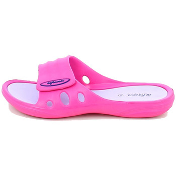 Chaussures Femme Mules Defonseca RECCO.14_39 Rose