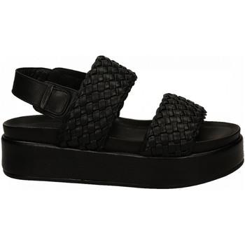 Chaussures Femme Sandales et Nu-pieds Habillé SUPERSOFT black