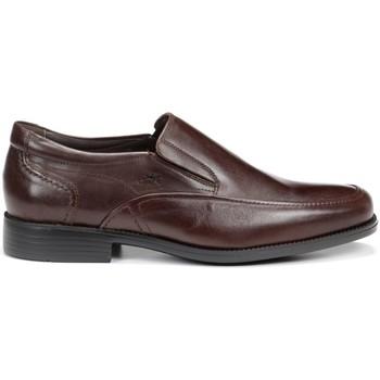 Chaussures Homme Mocassins Fluchos 7996 MALLORCA RAFAEL MOCASIN HOMME CAFÉ