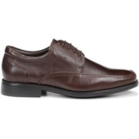 Chaussures Homme Derbies Fluchos 7995 MAJORQUE RAFAEL CAFÉ