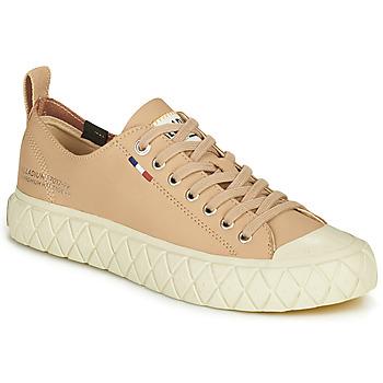 Chaussures Baskets basses Palladium PALLA ACE Beige