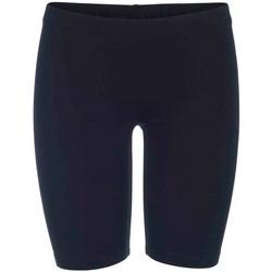 Vêtements Femme Shorts / Bermudas Only Short femme  Love life black