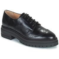 Chaussures Femme Derbies San Marina MAYLI Noir