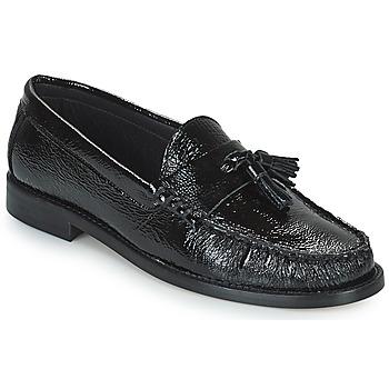 Chaussures Femme Mocassins San Marina LIA/VS Noir