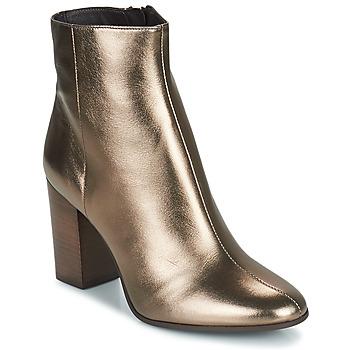Chaussures Femme Bottines San Marina ABELLE/MET Or
