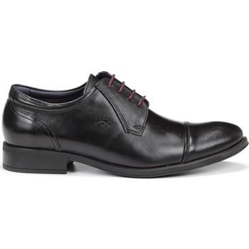 Chaussures Homme Derbies Fluchos 8412 HERACLES MEMORY STK NOIR