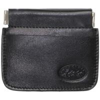 Sacs Femme Porte-monnaie Francinel Porte-monnaie  en cuir ref_lhc28882-noir Noir