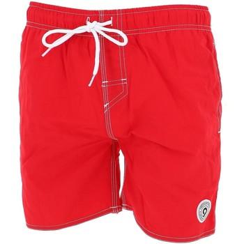 Vêtements Homme Maillots / Shorts de bain Treeker9 Trip short  bain homme Rouge