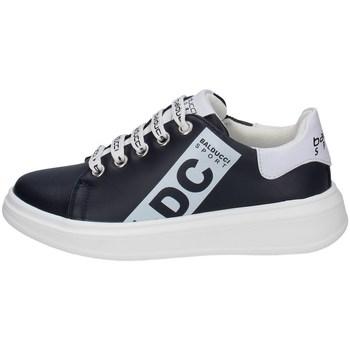 Chaussures Garçon Baskets basses Balducci BS2200 Bleu