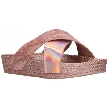 Chaussures Femme Tongs Kelara K12033 Mujer Rosa rose