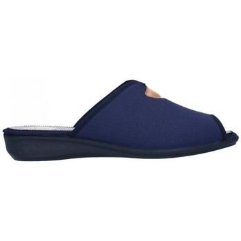Chaussures Femme Chaussons Calzamur 51119000 Janeiro 120 Mujer Azul bleu