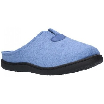Chaussures Femme Chaussons Roal 12104 Mujer Jeans bleu