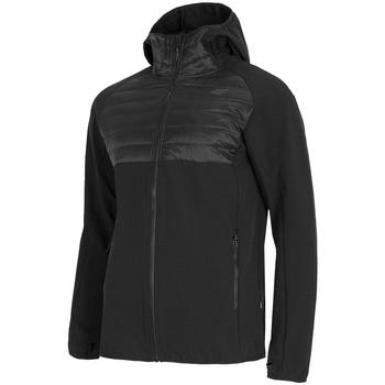 Vêtements Homme Vestes 4F KUMH060 Noir