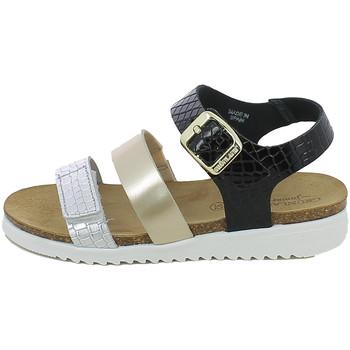 Chaussures Fille Voir toutes les ventes privées Grunland SB1736.01_28 Noir