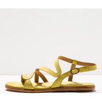 Chaussures Femme Sandales et Nu-pieds Neosens 3S9481240003 YELLOW
