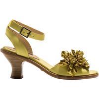 Chaussures Femme Sandales et Nu-pieds Neosens 3S9891240003 YELLOW