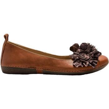 Chaussures Femme Ballerines / babies Neosens 331172180003 CUERO