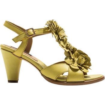 Chaussures Femme Sandales et Nu-pieds Neosens 3S9691240003 YELLOW