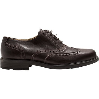 Chaussures Homme Derbies Neosens 331711112003 BROWN