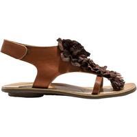 Chaussures Femme Sandales et Nu-pieds Neosens 331271180003 CUERO