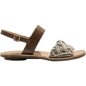 Chaussures Femme Sandales et Nu-pieds Neosens 331261120003 BEIG